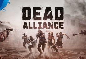 Dead Alliance - Announcement Trailer