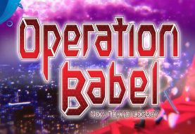 Operation Babel: New Tokyo Legacy - System Trailer | PS Vita