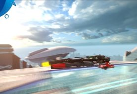 WipEout Omega Collection – Launch Trailer | PS4