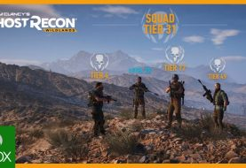 Tom Clancy's Ghost Recon Wildlands Free Update: Tier 1 Mode Trailer | Ubisoft