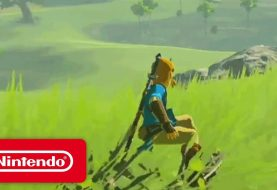 NWC 2017 (Pt. 1): The Legend of Zelda: Breath of the Wild – Balloon Fight | Highlights