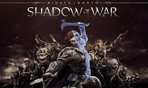 Shadow of War Review