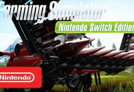 Farming Simulator Nintendo Switch Edition - Launch Trailer