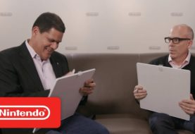 The Nintendo Guessing Game – Featuring Reggie & Doug