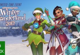 Overwatch® Seasonal Event | Winter Wonderland 2017| Xbox One