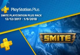 SMITE - Free PlayStation Plus Pack | PS4