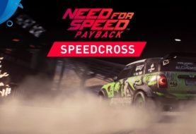 Need for Speed Payback - Enter the Speedcross | PS4