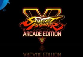 Street Fighter V: Arcade Edition Launch Trailer | PS4