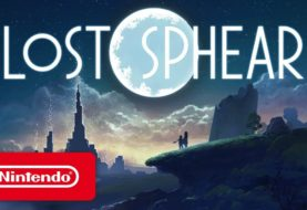 LOST SPHEAR - A New Moon Rises Launch Trailer - Nintendo Switch