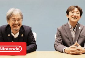 The Legend of Zelda: Breath of the Wild DLC Dev. Talk - ft. Mr. Aonuma & Mr. Fujibayashi