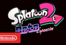 Splatoon 2: Octo Expansion Trailer - Nintendo Switch