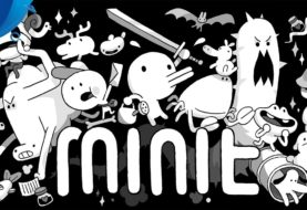 Minit – Gameplay Trailer | PS4