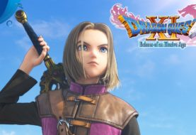 Dragon Quest XI: Echoes of an Elusive Age - Opening Movie | PS4
