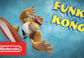 Donkey Kong Country: Tropical Freeze - Meet the Kongs: Funky Kong - Nintendo Switch