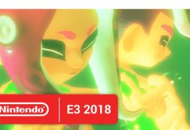 Splatoon 2: Octo Expansion - Nintendo E3 2018