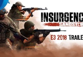 Insurgency: Sandstorm – E3 2018 Trailer | PS4