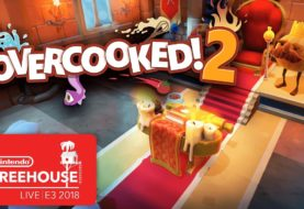 Overcooked 2 Gameplay - Nintendo Treehouse: Live | E3 2018