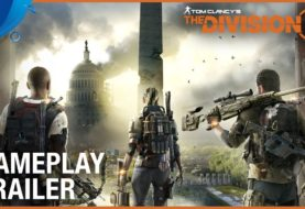Tom Clancy's The Division 2 - E3 2018 Official Gameplay Trailer   PS4