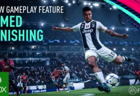 FIFA 19 | New Gameplay Features | Timed Finishing