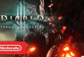 Diablo III Eternal Collection - Announcement Video - Nintendo Switch