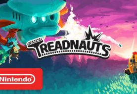 Treadnauts - Launch Trailer - Nintendo Switch