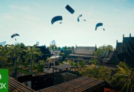 PUBG Jungle Map - Xbox One Launch Trailer