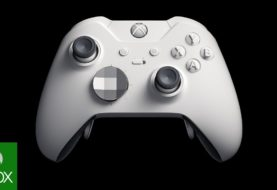 Experience Xbox Elite. Now available in white.