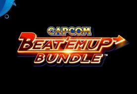 Capcom Beat 'Em Up Bundle – Announcement Trailer  | PS4