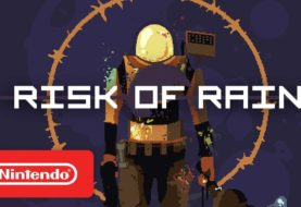 Risk of Rain - Launch Trailer - Nintendo Switch
