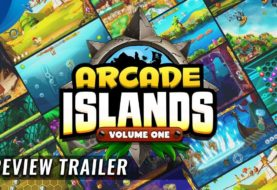 Arcade Islands: Volume One - Preview Trailer | PS4