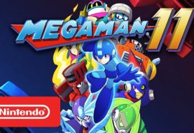 Mega Man 11 - Launch Trailer - Nintendo Switch