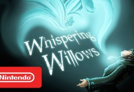Whispering Willows - Launch Trailer - Nintendo Switch