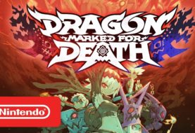 Dragon Marked for Death - Launch Trailer - Nintendo Switch