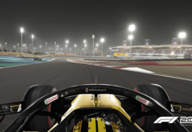 F1 2019 Free To Play On Consoles - Virtual F1 GP Feat. Official Drivers Announced
