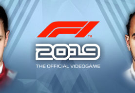 F1 2019 Released Today