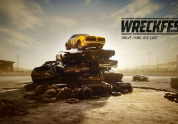 Wreckfest Xbox Review