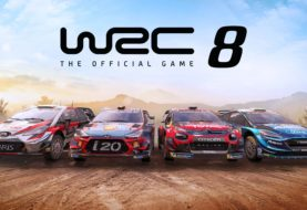 WRC 8 Xbox Review