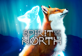 Spirit of the North PS4 Review (by Sophia aged 11)