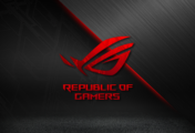 The Next Generation Is Already Here - With ASUS ROG