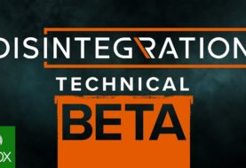 Disintegration - Technical Beta Trailer