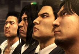 Yakuza Remastered Collection - Part 2: Yakuza 4 Review
