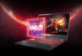 ASUS TUF FX505DY Gaming Laptop Review