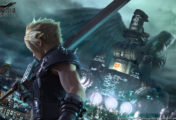 Final Fantasy VII Remake Demo Review