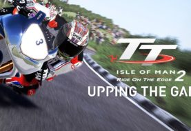 Video: TT Isle Of Man - Ride On The Edge 2 Career And Free Roam Trailers