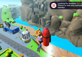 Totally Reliable Delivery Service: Out Now And Free On Epic Games Store