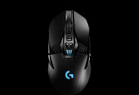 Logitech G903 Lightspeed Mouse Review