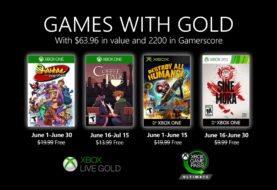 Games With Gold: June 2020