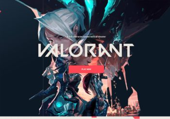 Valarant Available To Download Now
