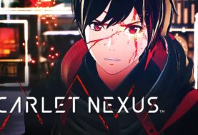 Scarlet Nexus Story Trailer Revealed At The Game Awards