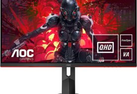 AOC Q27G2U Monitor Review